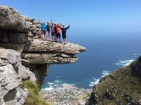 South tourist industry Africa