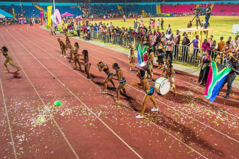 carnival calabar 2018