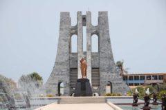 Ghanaian Nkrumah