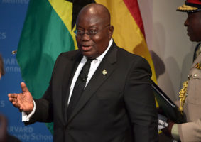 Ghana Ghanaian