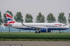 A320neos british