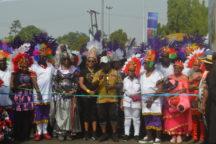 humanity carnival