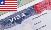 liberian Visa