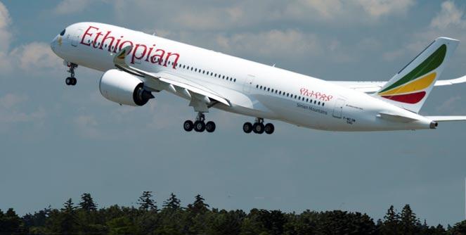 airbus Ethiopian Orleans Kafwaya pandemic