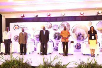 Uganda expo
