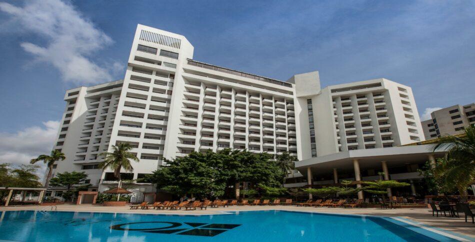 hotel eko