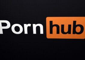 pornhub Mastercard