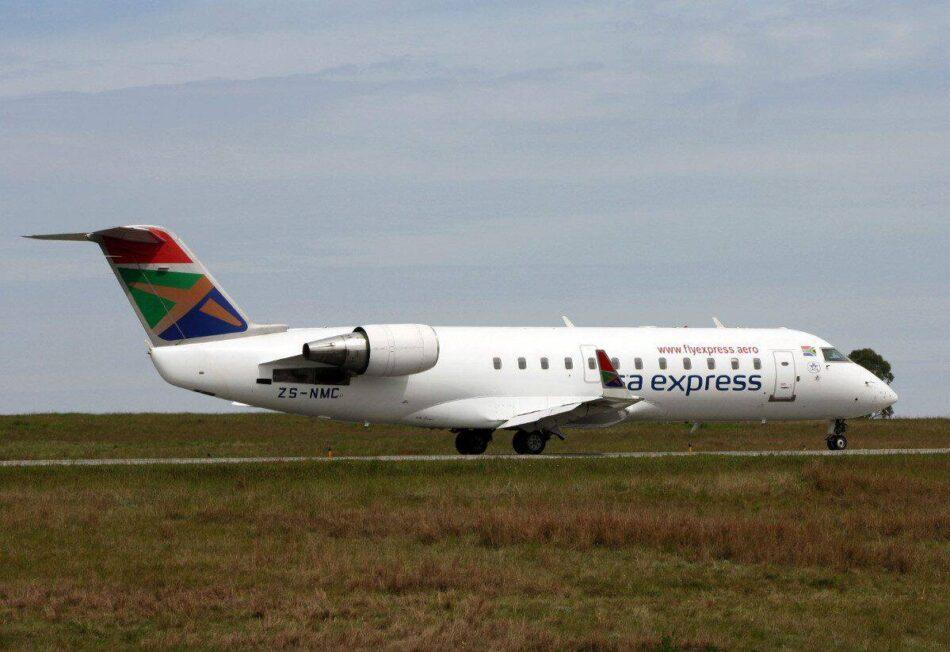 sa express agents aviation