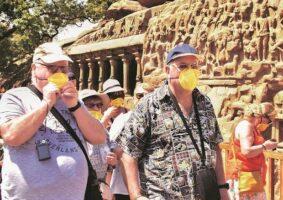tourism Lockdown
