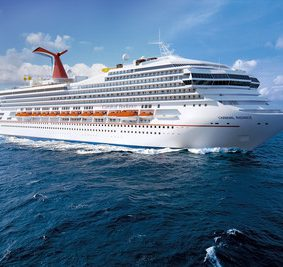 Cruise seychelles