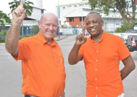 seychelles Seychellois elections