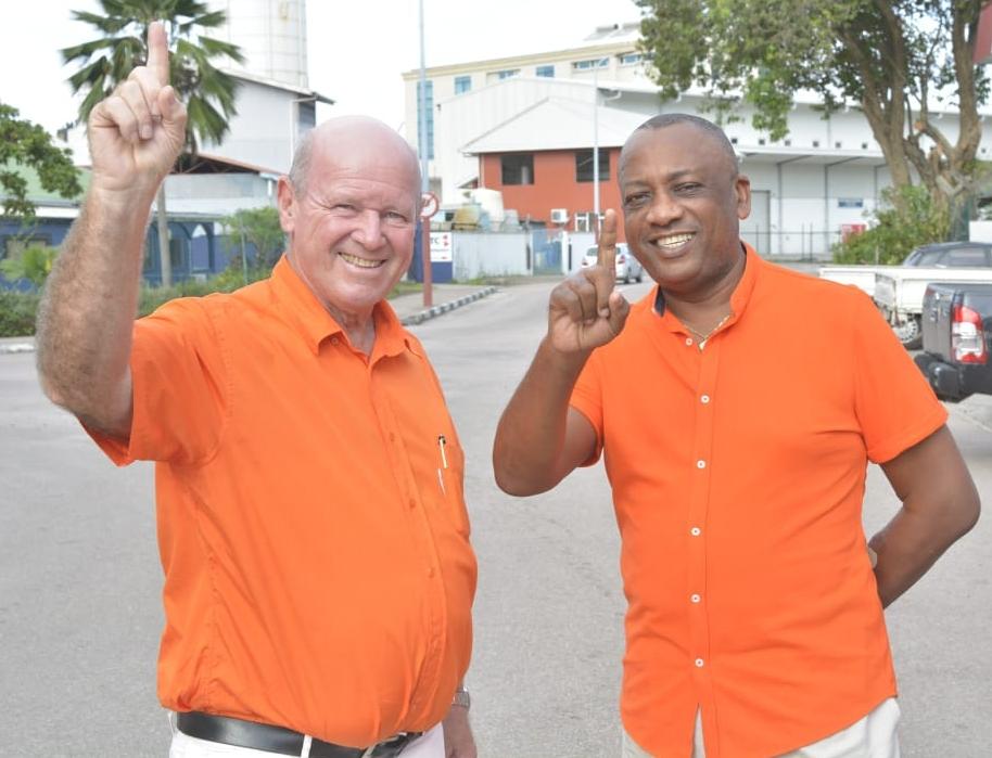 seychelles Seychellois elections Praslin Marijuana ICUS