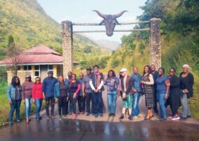 Obudu destinations
