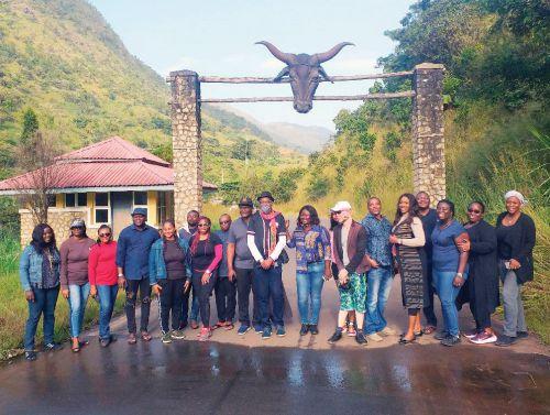 Obudu destinations