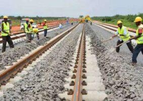 railway Lagos