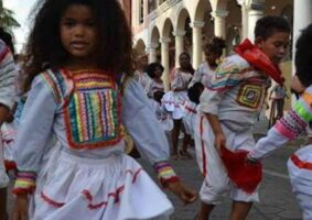 Afro-Bolivians