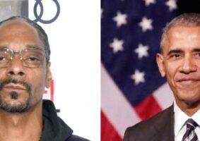 Snoop Barack