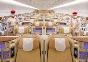 UAE transit