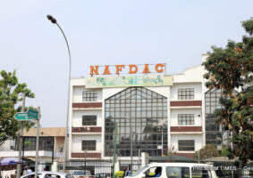 NAFDAC vanguard